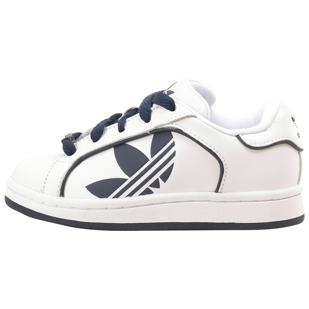adidas Master PD II C Athletic Inspired Shoes - Kids,Toddler - ShoeBacca.com