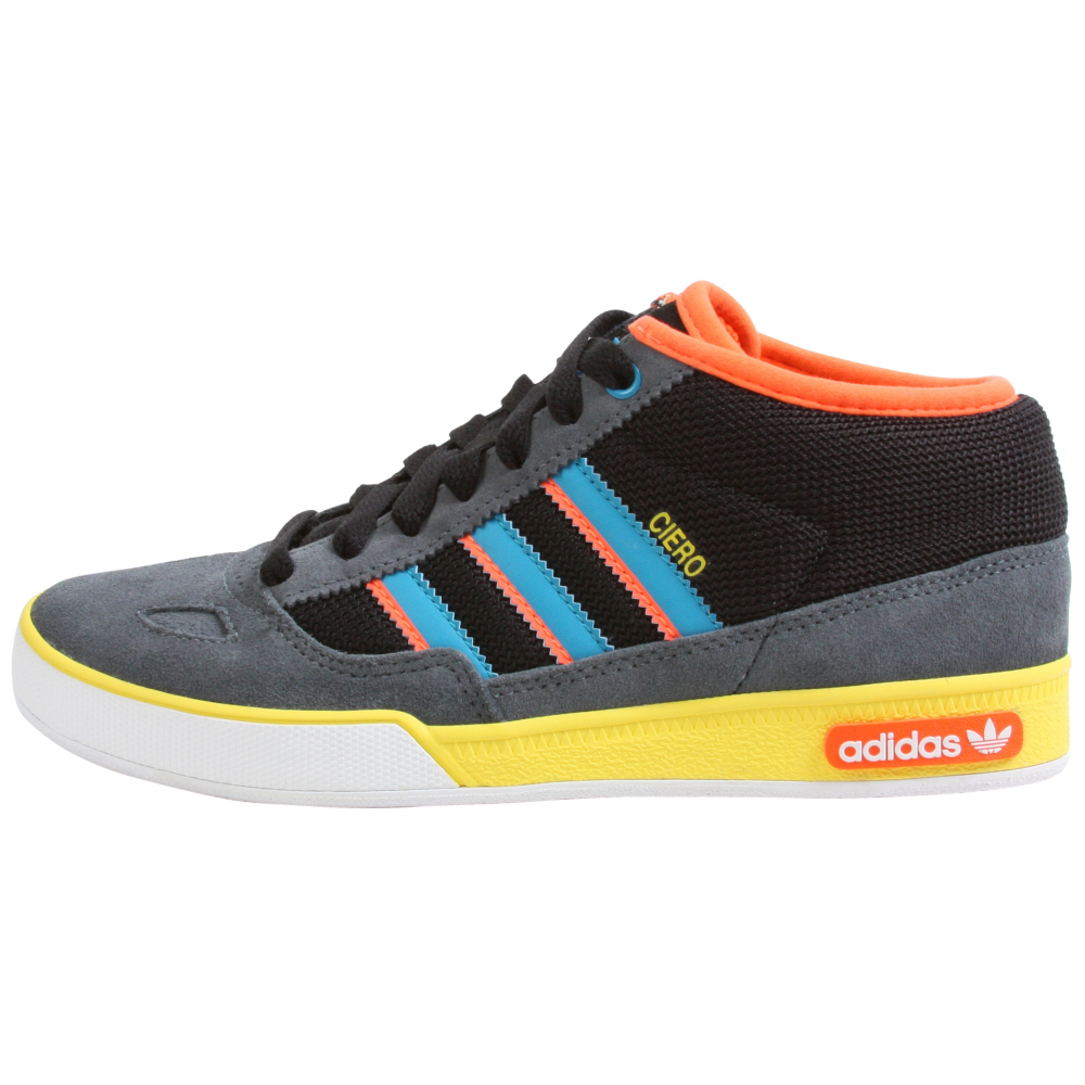 adidas Ciero Mid Retro Shoes - Kids,Men - ShoeBacca.com