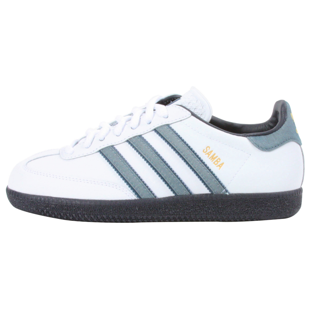 adidas Samba 80 Retro Shoes - Kids,Men - ShoeBacca.com