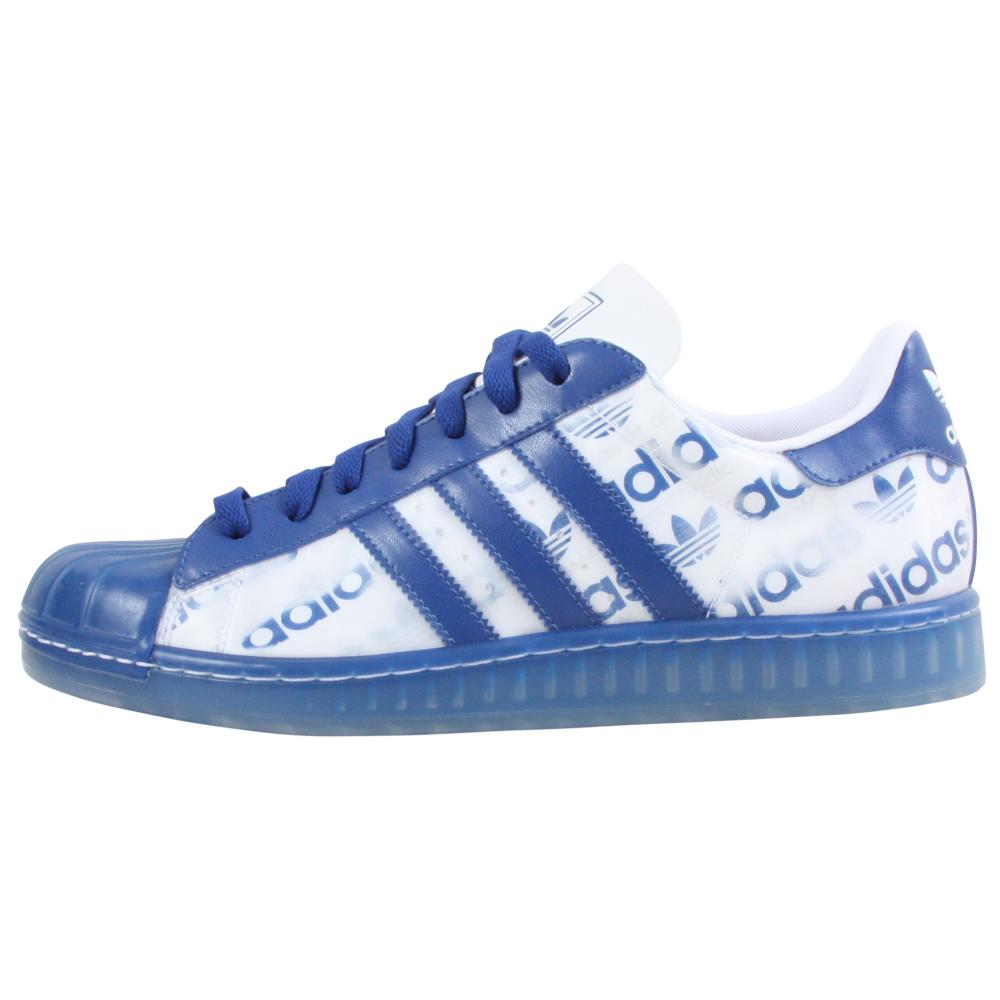 adidas Superstar I Clear Retro Shoes - Men - ShoeBacca.com