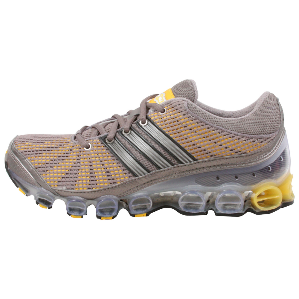 adidas Microbounce + FH 08 Running Shoes - Kids - ShoeBacca.com