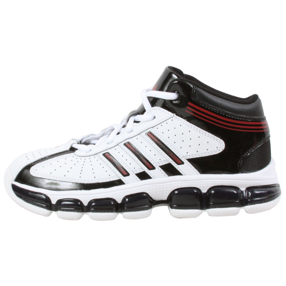 adidas Floater 08 Basketball Shoes - Kids,Men,Toddler - ShoeBacca.com