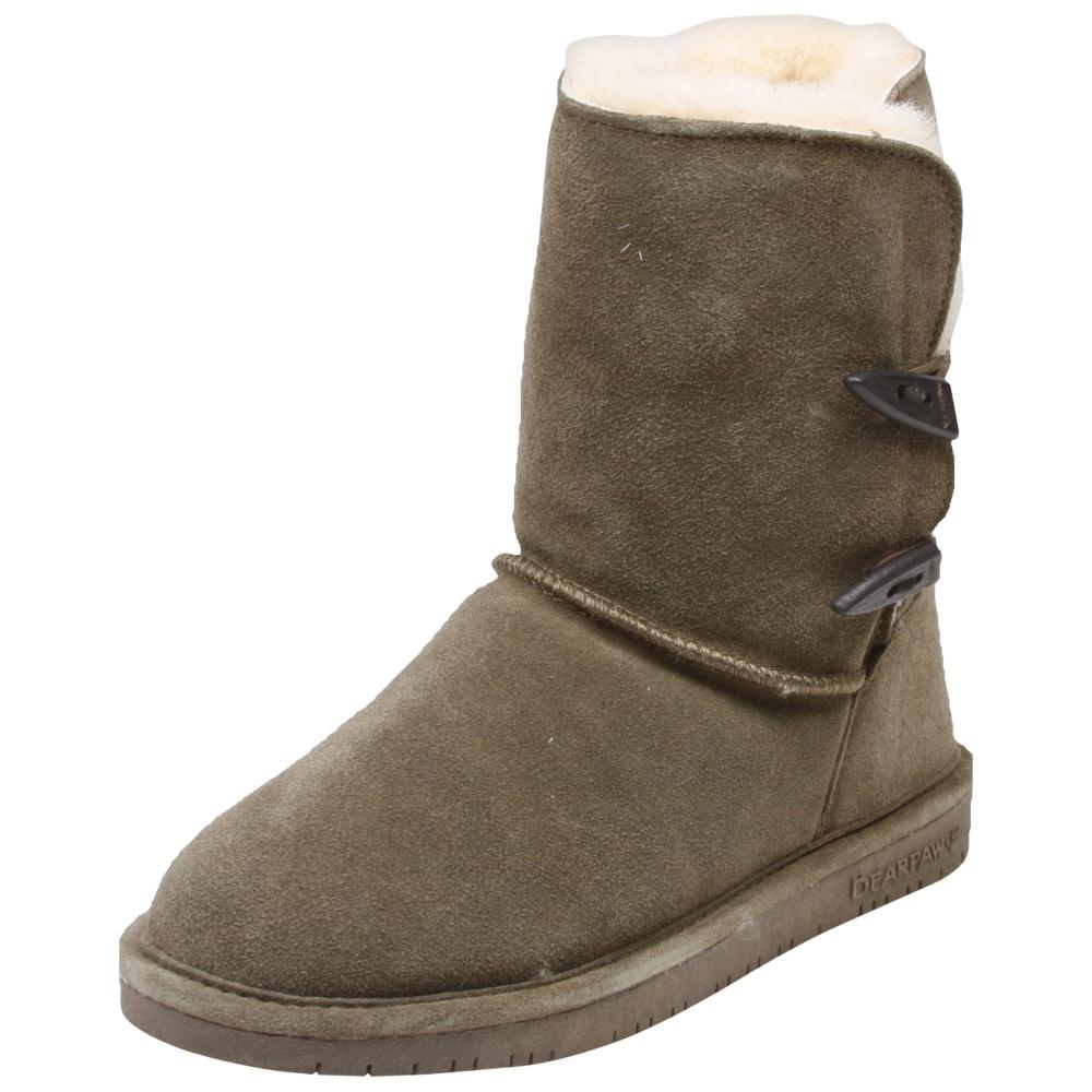 Bearpaw Abigail Winter Boots - Women - ShoeBacca.com
