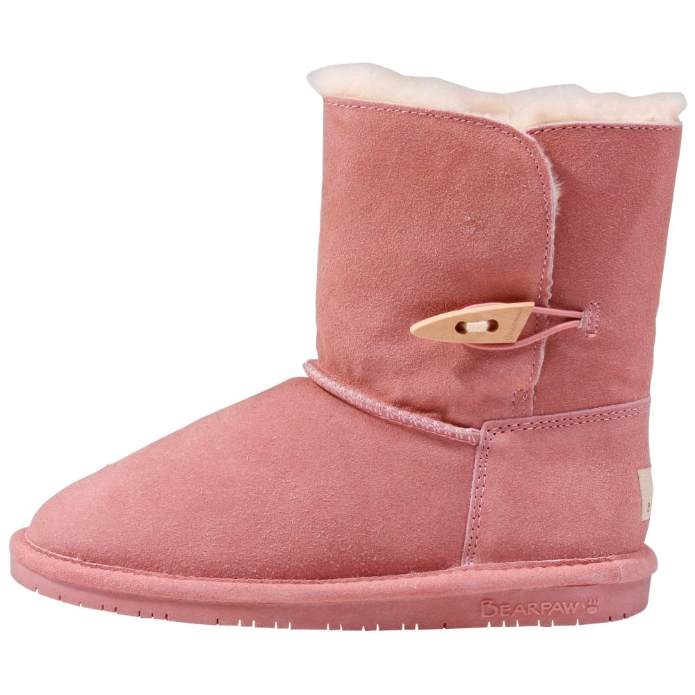 Bearpaw Abigail Winter Boots - Toddler,Kids - ShoeBacca.com