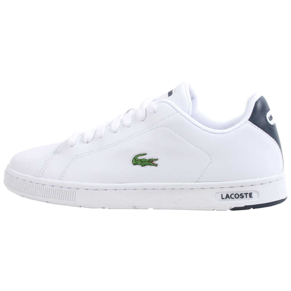 Lacoste Carnaby RS 2 Athletic Inspired Shoes - Men - ShoeBacca.com