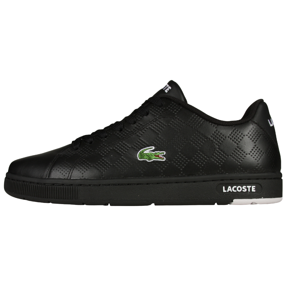 Lacoste Carnaby P2 Athletic Inspired Shoes - Men - ShoeBacca.com