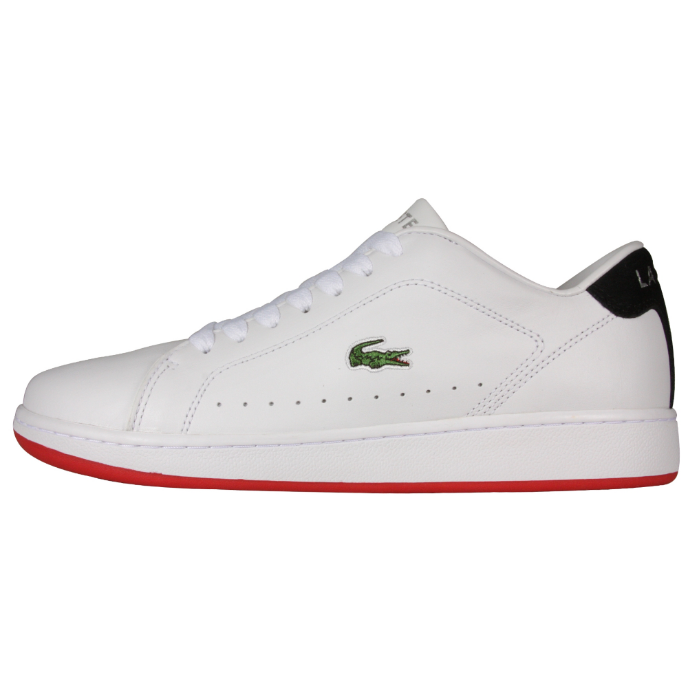 Lacoste Carnaby CLS SPM Athletic Inspired Shoes - Men - ShoeBacca.com