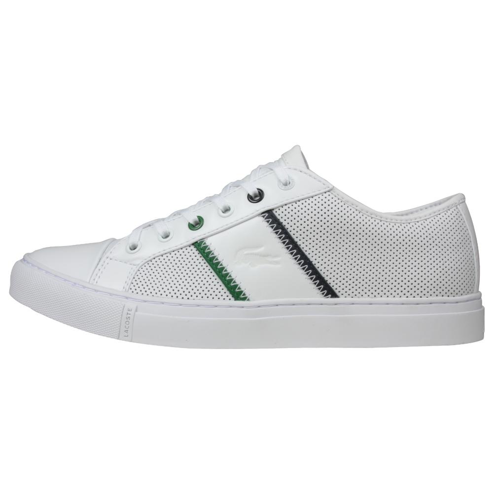 Lacoste Cerberus 6 SRM Athletic Inspired Shoes - Men - ShoeBacca.com