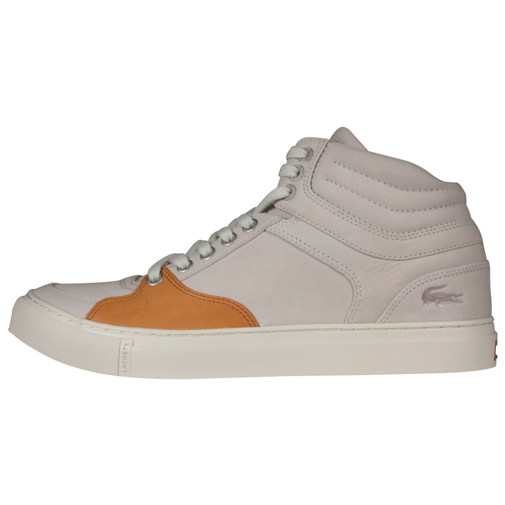 Lacoste Cadmus III SRM Athletic Inspired Shoes - Men - ShoeBacca.com