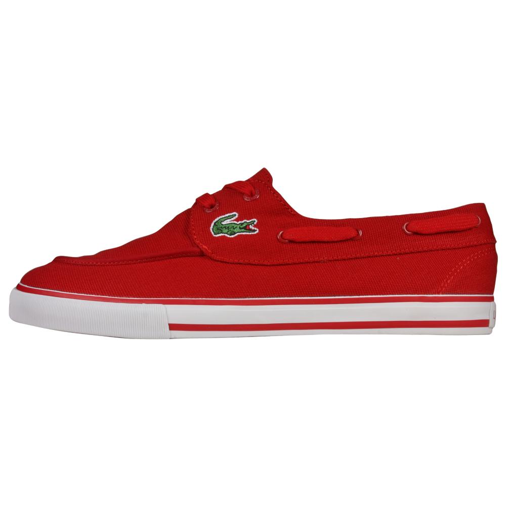Lacoste Bateau SRM Athletic Inspired Shoes - Men - ShoeBacca.com