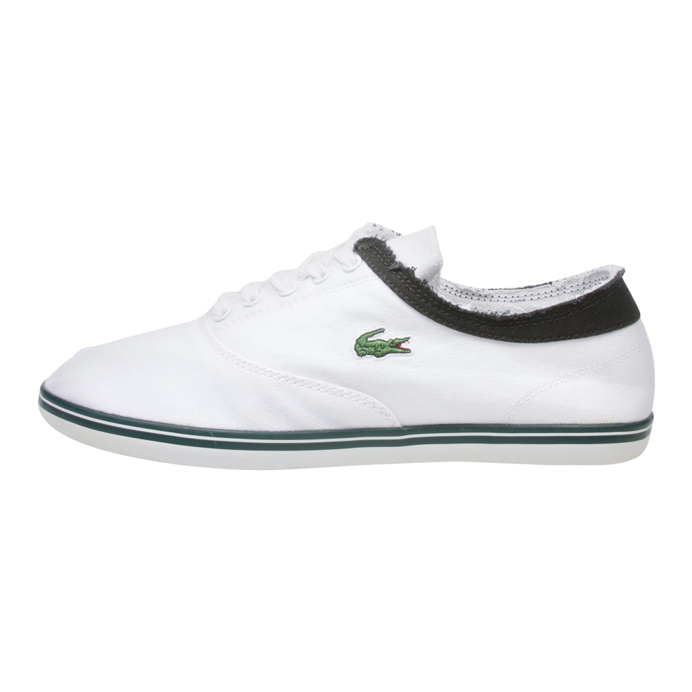 Lacoste Albany LNE Athletic Inspired Shoes - Men - ShoeBacca.com