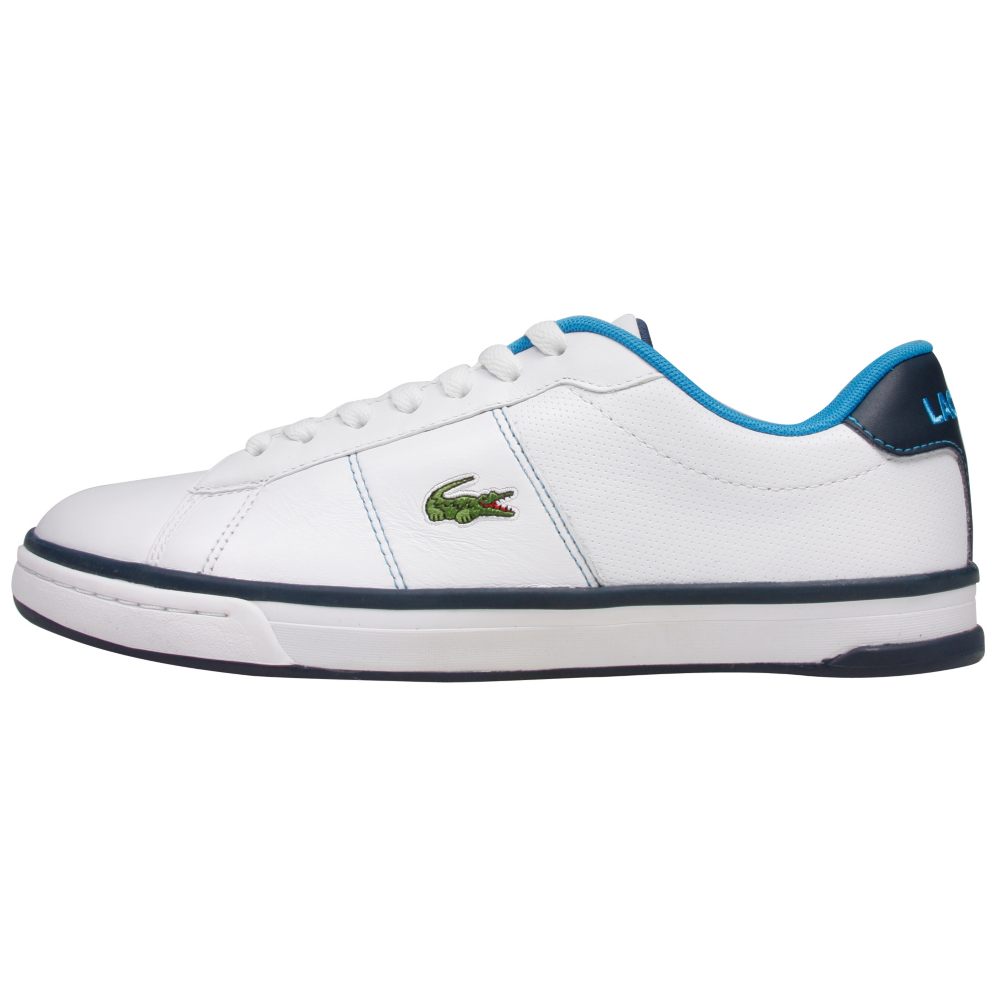 Lacoste Beckett IT Athletic Inspired Shoes - Men - ShoeBacca.com