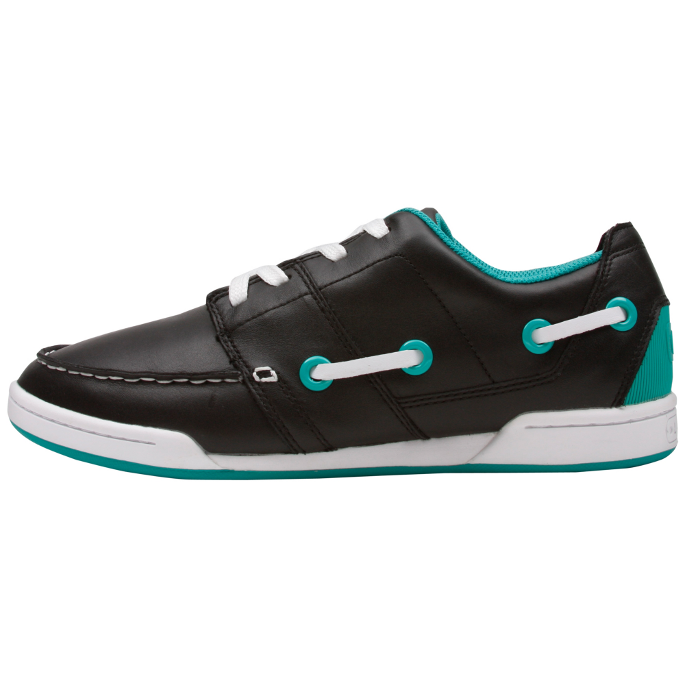 Lacoste Cabestan Twin Athletic Inspired Shoe - Men - ShoeBacca.com