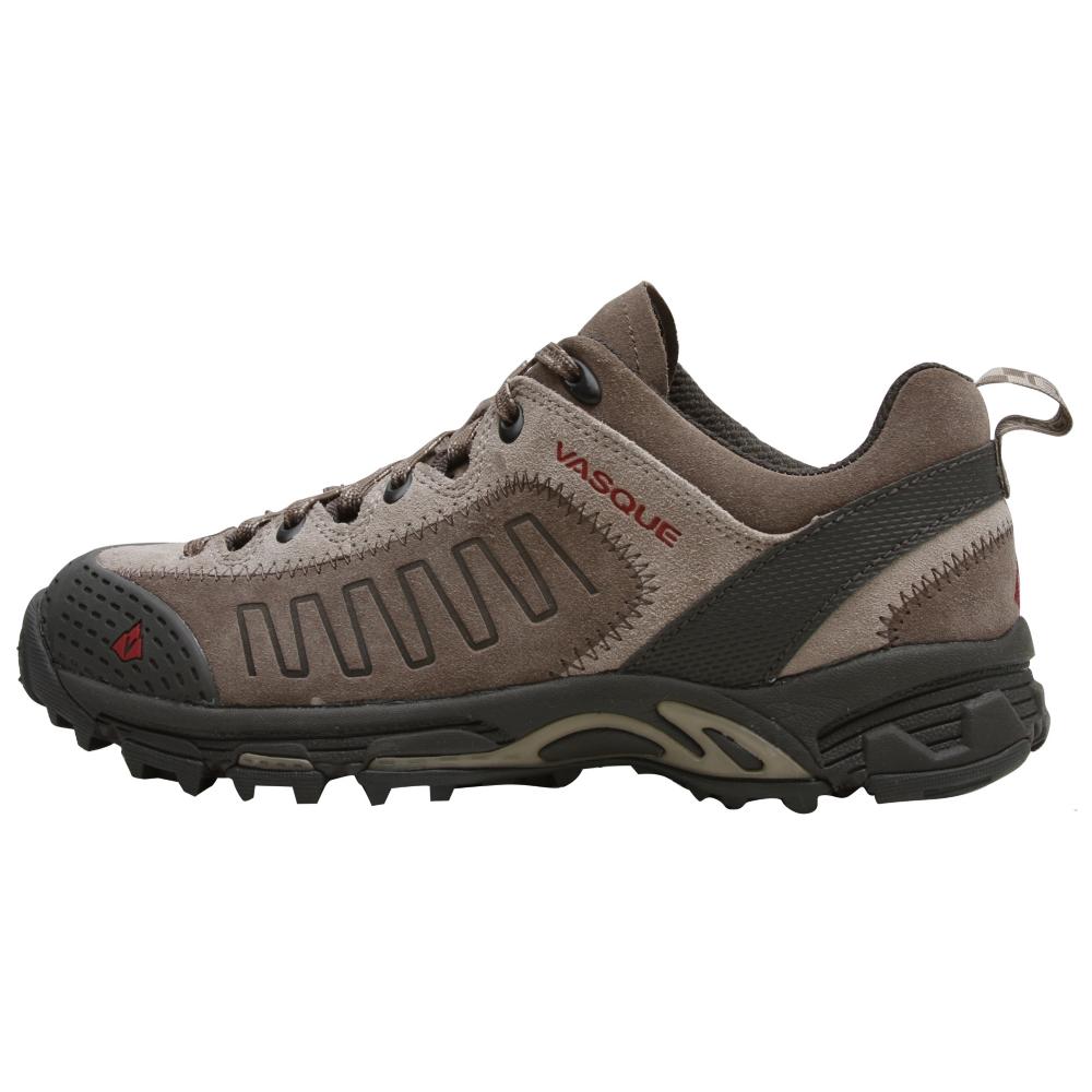 Vasque Juxt Trail Running Shoes - Men - ShoeBacca.com