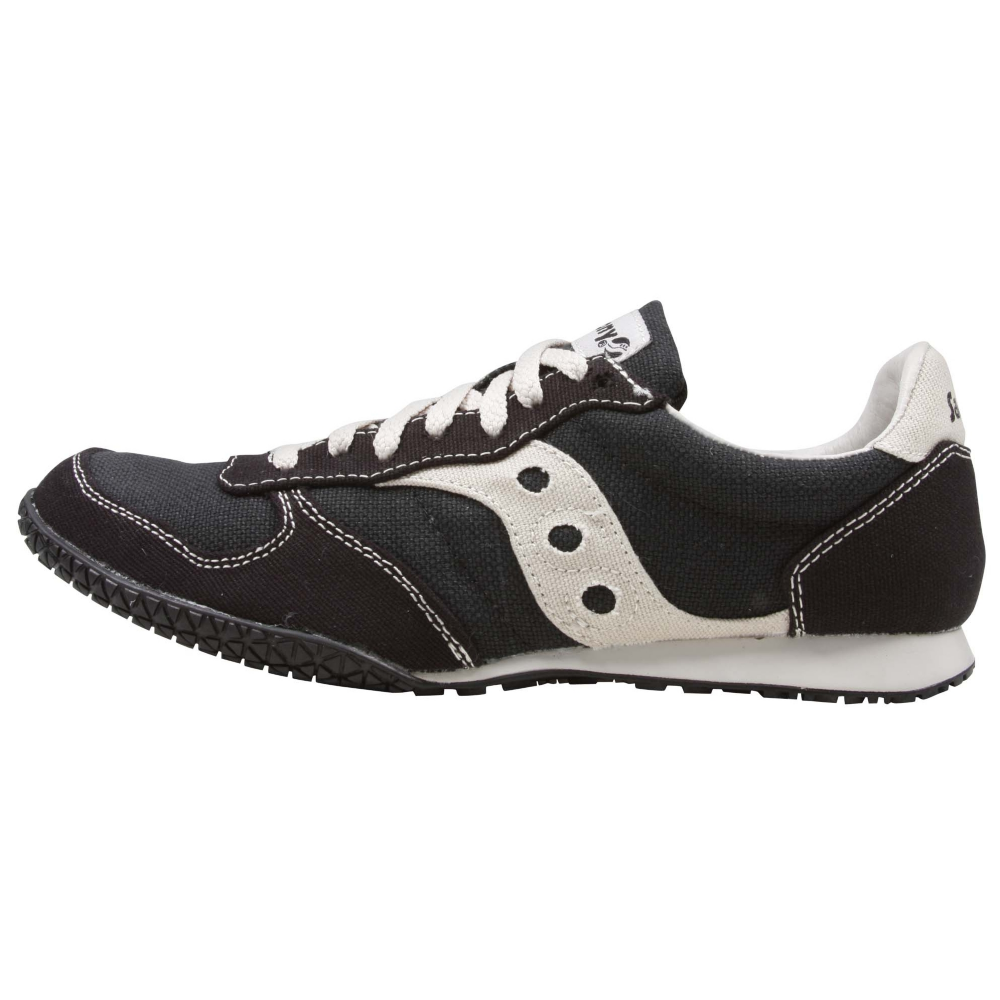 Saucony Bullet Canvas Retro Shoes - Men - ShoeBacca.com