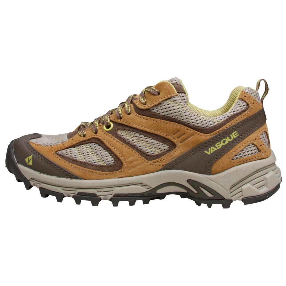 Vasque Opportunist Low Hiking Shoes - Women - ShoeBacca.com