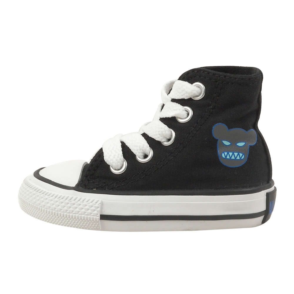 Converse Chuck Taylor All Star Doodle Hi Retro Shoes - Infant,Toddler - ShoeBacca.com