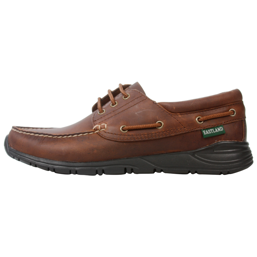Eastland Full Deck Boating Shoes - Men - ShoeBacca.com