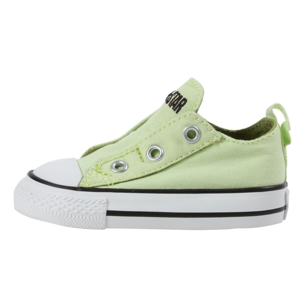 Converse Chuck Taylor All Star Slip Slip-On Shoes - Infant,Toddler - ShoeBacca.com