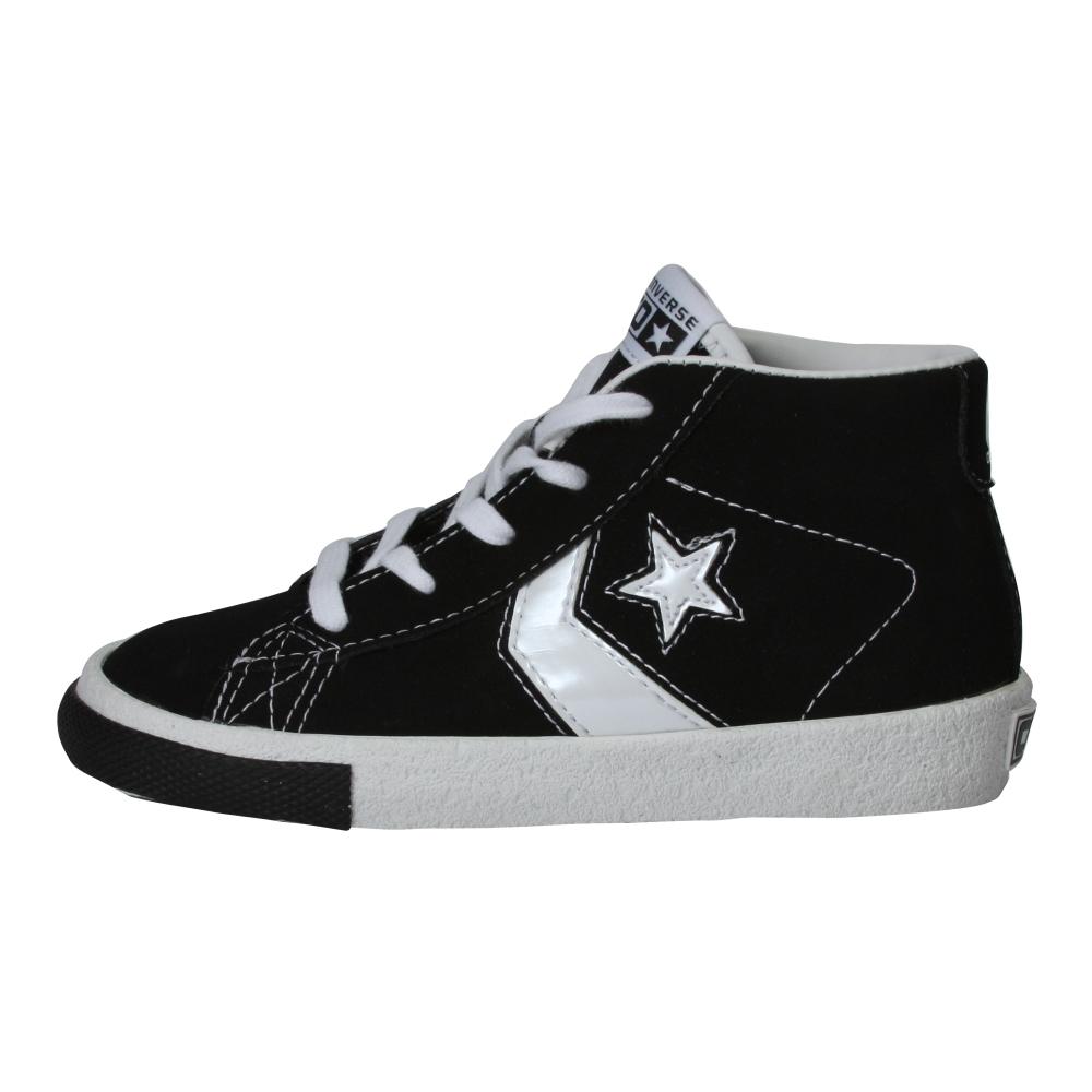 Converse Attache Hi Retro Shoes - Infant,Toddler - ShoeBacca.com