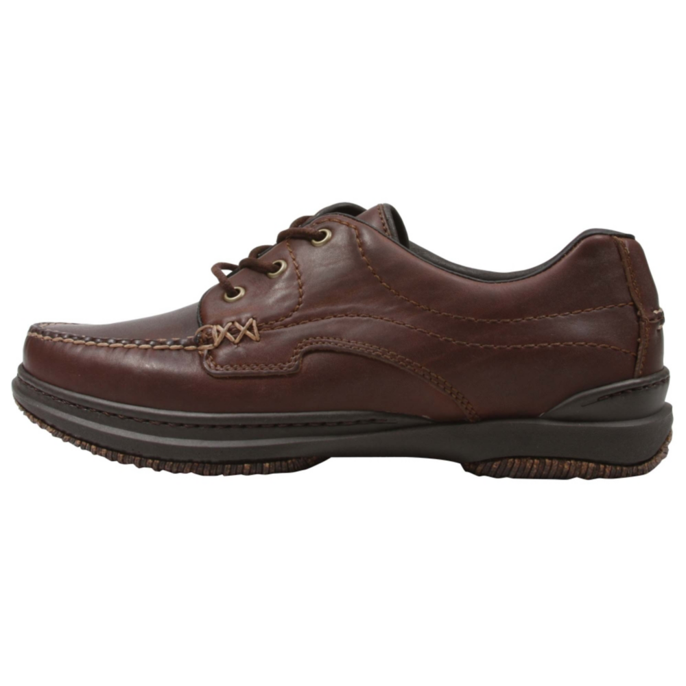 Acorn Easy Three-Eye Oxfords - Men - ShoeBacca.com