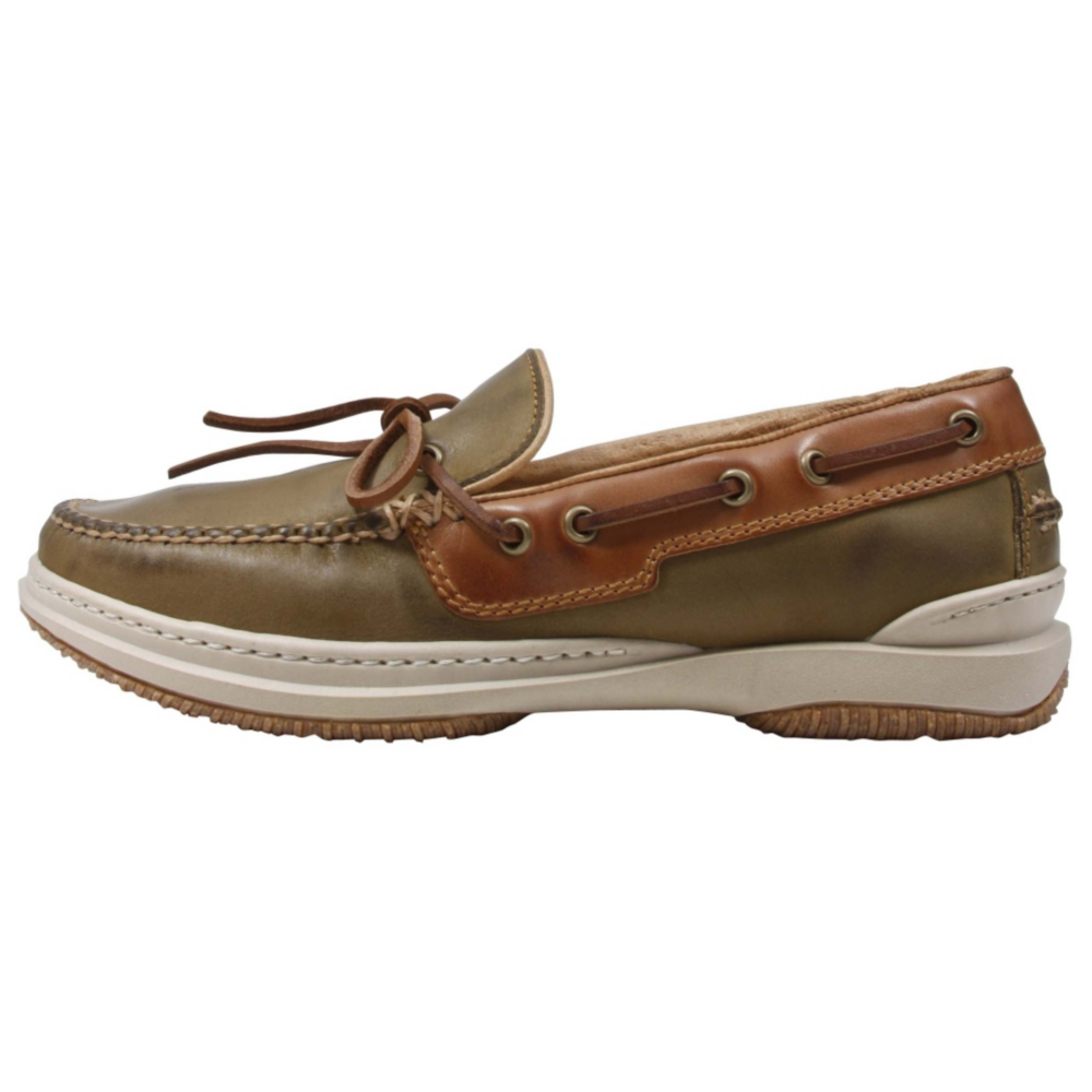 Acorn Casual Camp Moc Loafers - Men - ShoeBacca.com