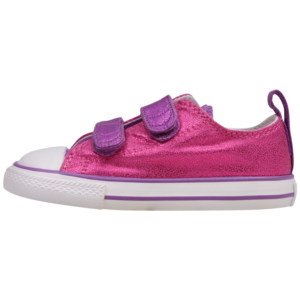 Converse CT 3V Ox Athletic Inspired Shoes - Infant,Toddler - ShoeBacca.com