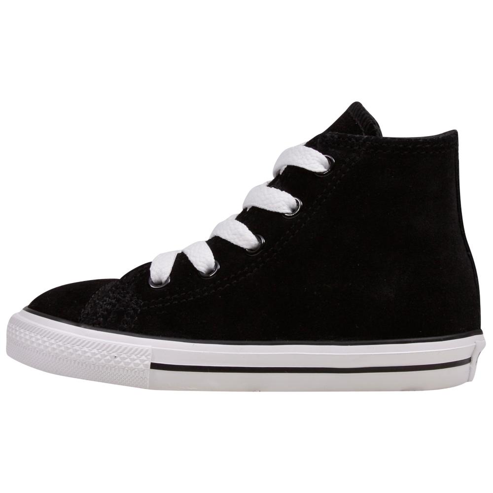 Converse CT Spec Hi Athletic Inspired Shoes - Infant,Toddler - ShoeBacca.com