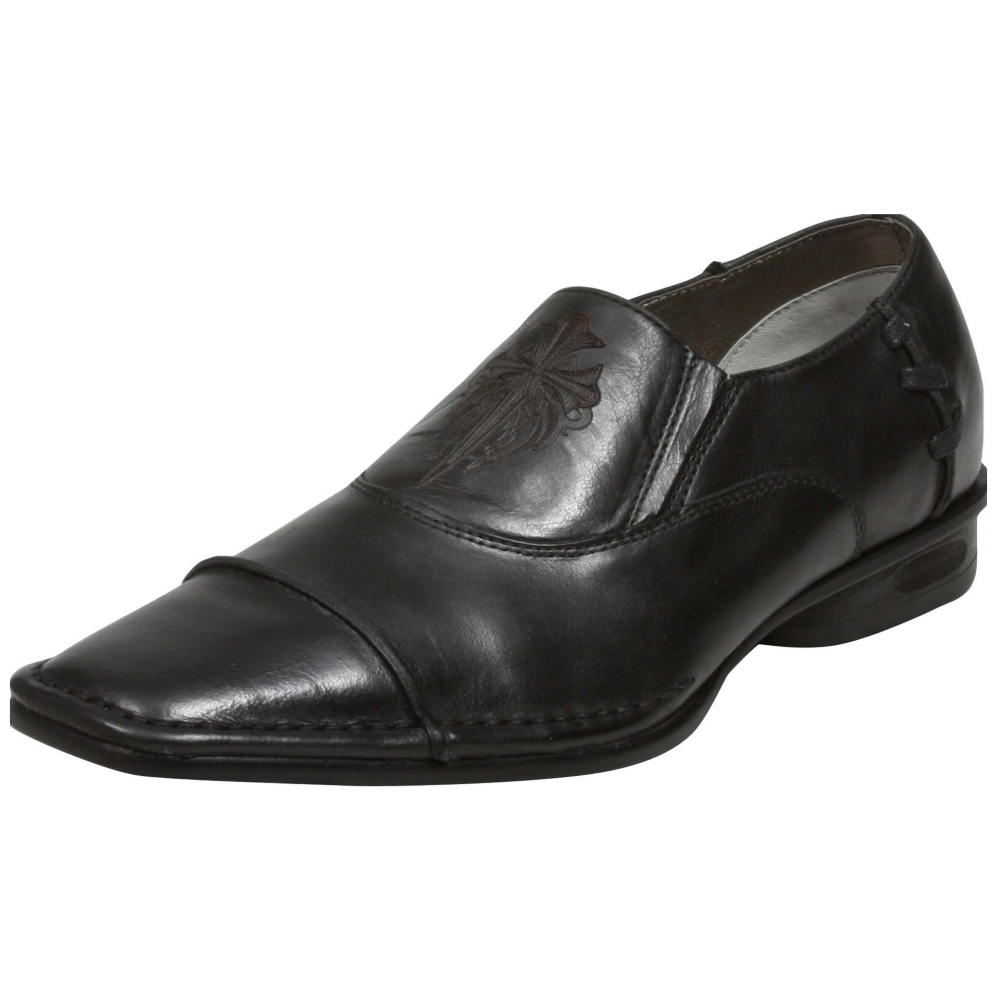 Lounge by Mark Nason Penrose Dress Shoe - Men - ShoeBacca.com