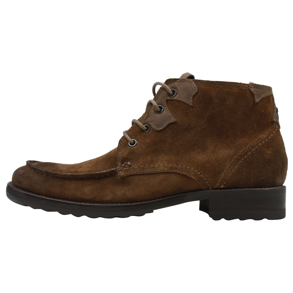 Lounge by Mark Nason Cigala Boots - Casual Shoes - Men - ShoeBacca.com