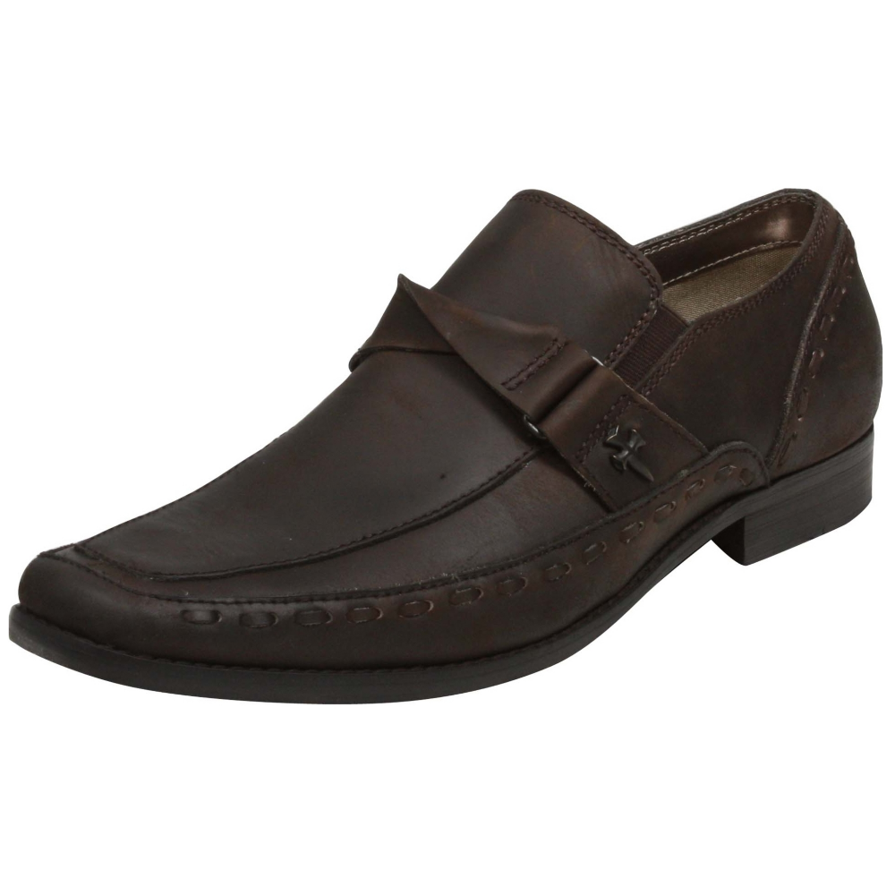 Lounge by Mark Nason Calaveras Dress Shoe - Men - ShoeBacca.com