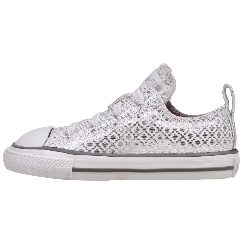 Converse CT Stretch Ox Athletic Inspired Shoes - Infant,Toddler - ShoeBacca.com