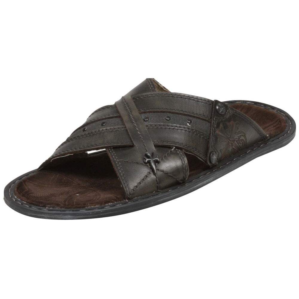 Lounge by Mark Nason Agave Sandals - Men - ShoeBacca.com