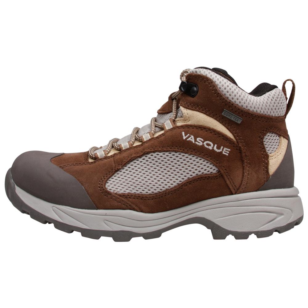 Vasque Ranger GTX Hiking Shoes - Women - ShoeBacca.com