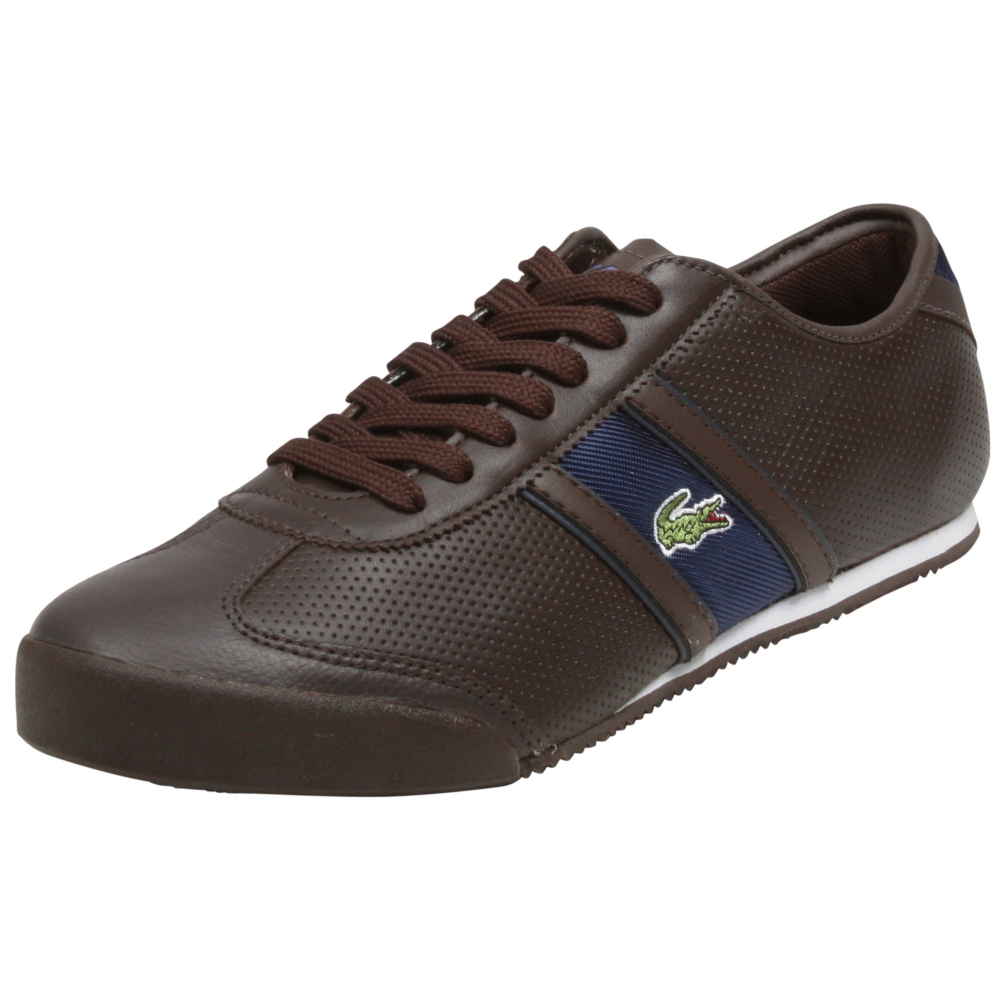 Lacoste Tourelle It Athletic Inspired Shoe - Men - ShoeBacca.com