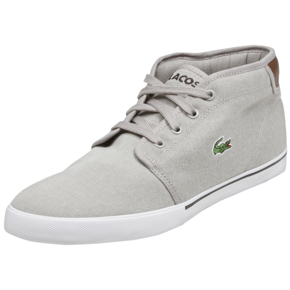 Lacoste Ampthill Wb Athletic Inspired Shoe - Men - ShoeBacca.com