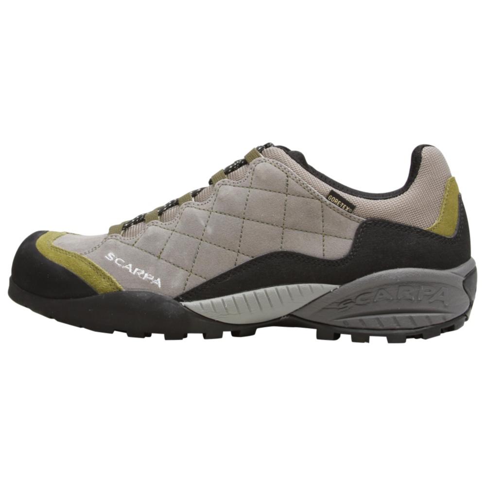 Scarpa Mystic GTX Hiking Shoes - Men - ShoeBacca.com