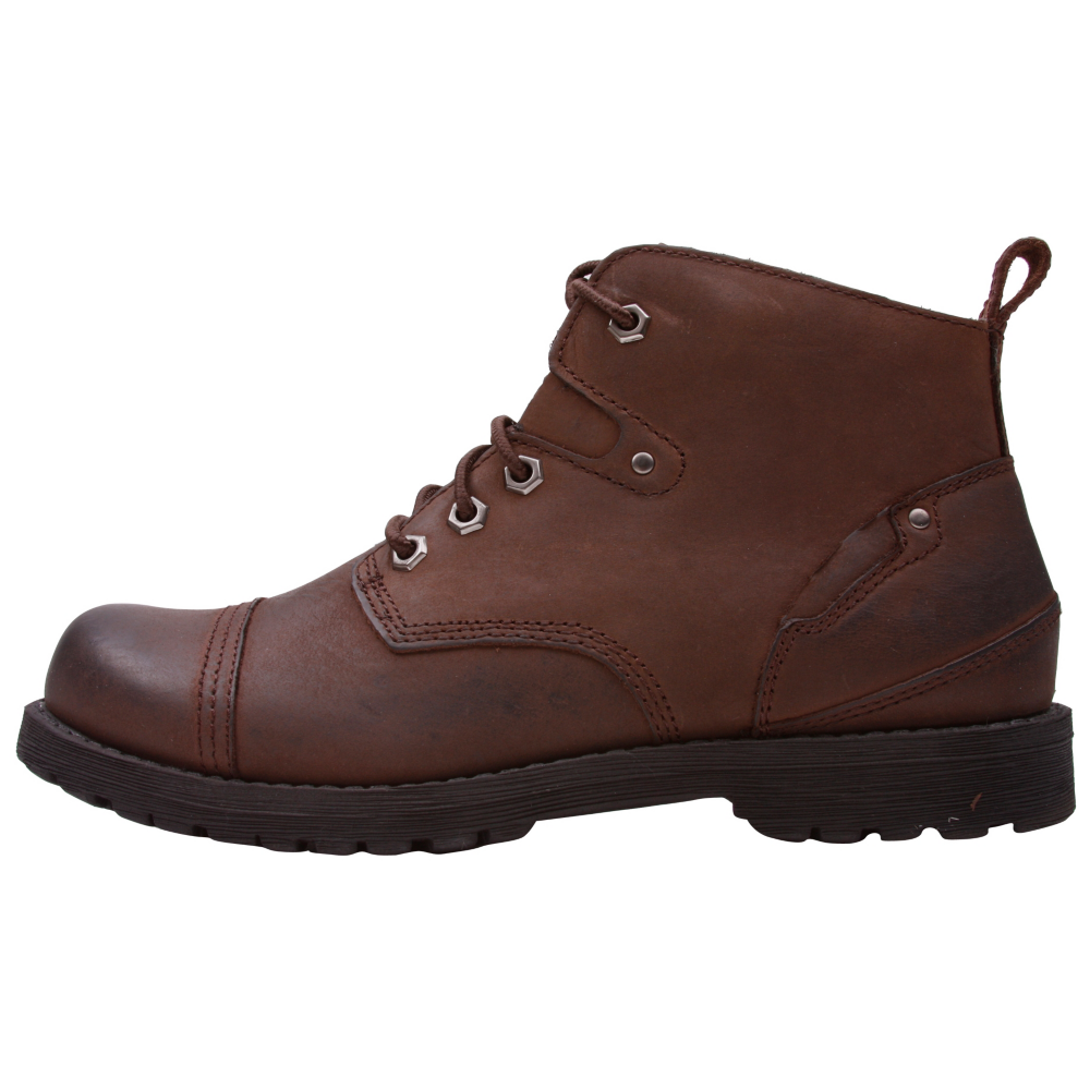 Eastland Blue Steel Casual Boots - Men - ShoeBacca.com