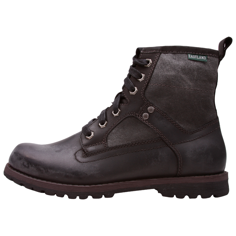 Eastland Full Time Casual Boots - Men - ShoeBacca.com
