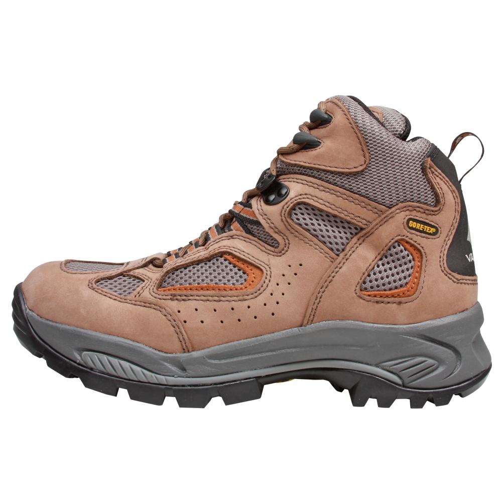 Vasque Breeze GTX Hiking Shoes - Men - ShoeBacca.com