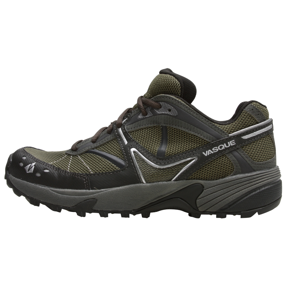 Vasque Mindbender Trail Running Shoes - Men - ShoeBacca.com