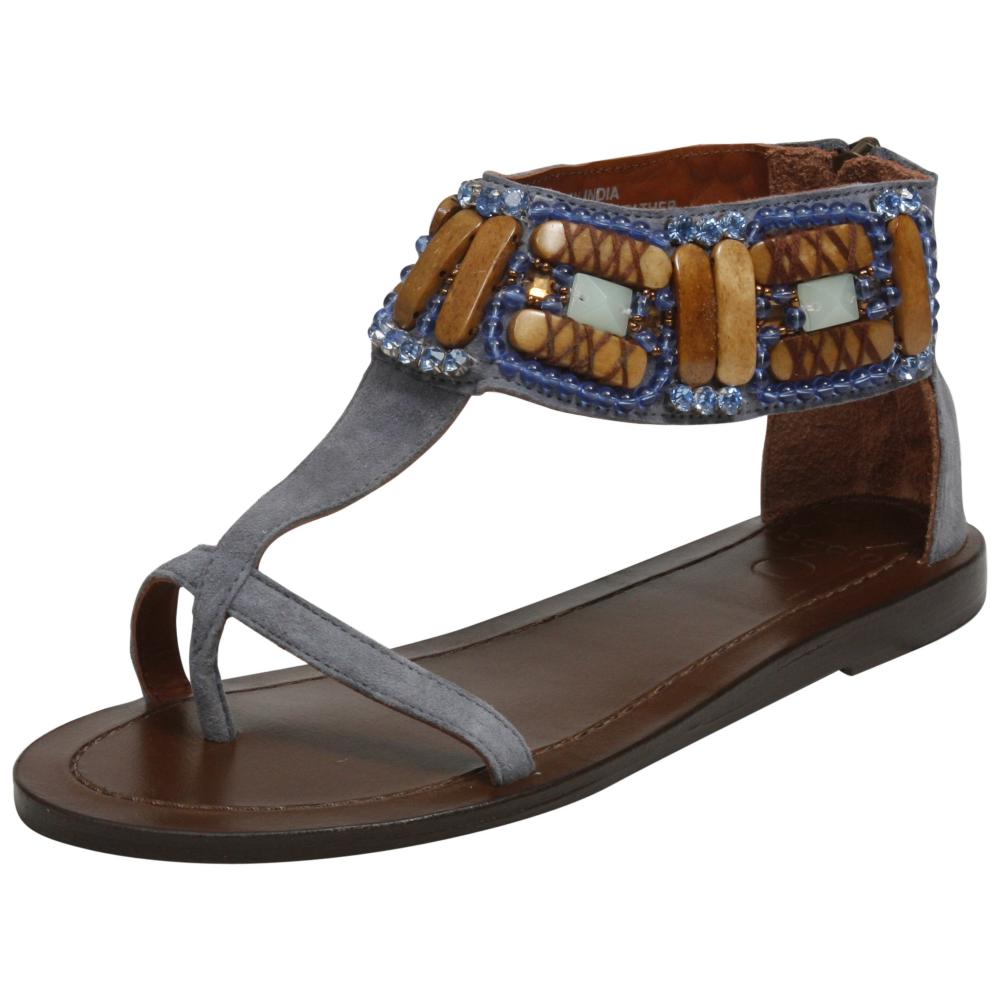 Bacio 61 Elmas Sandals Shoe - Women - ShoeBacca.com