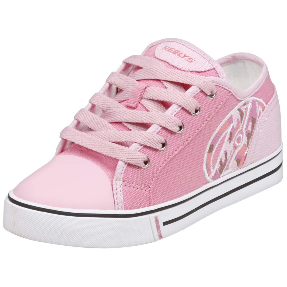 Heelys Sassy Skate Shoe - Toddler,Youth - ShoeBacca.com