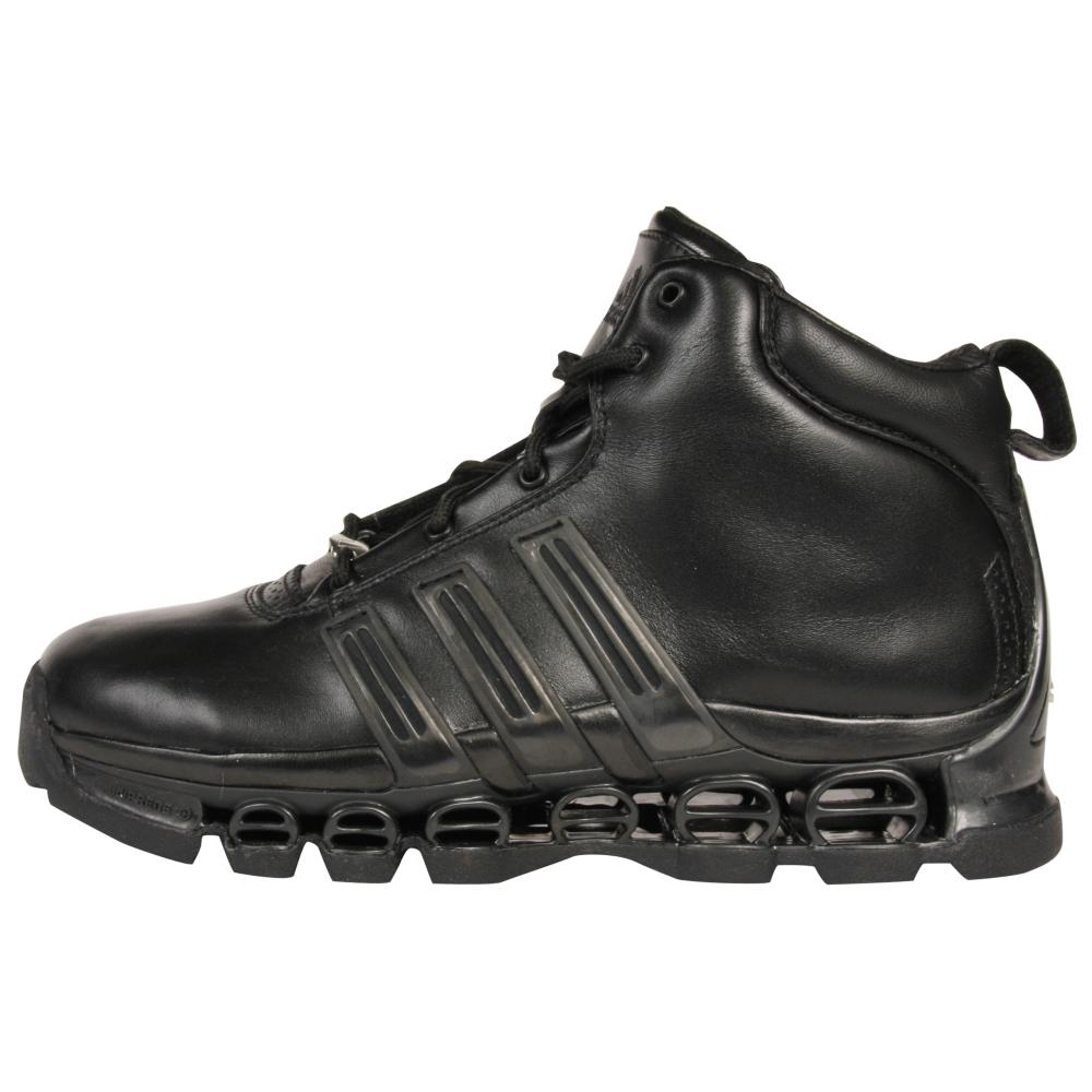 adidas Superstar Structure Boot Basketball Shoes - Men - ShoeBacca.com
