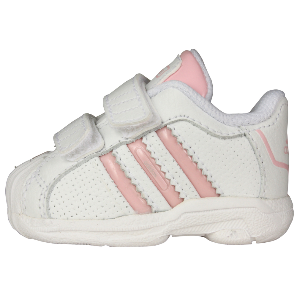 adidas Superstar 2G Ultra Retro Shoes - Infant,Toddler - ShoeBacca.com