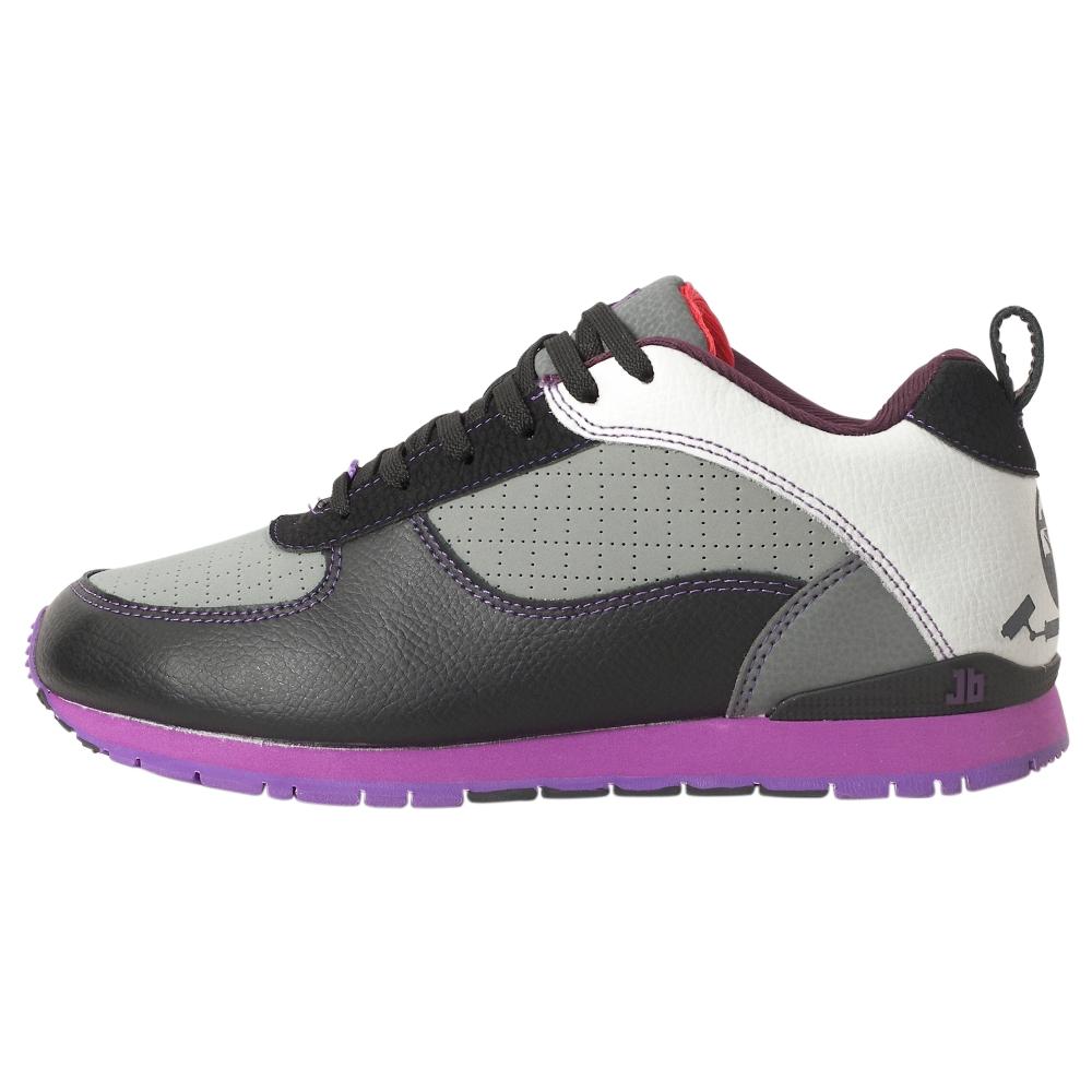 JB Classics Sub-40 Graymail Athletic Inspired Shoes - Men - ShoeBacca.com