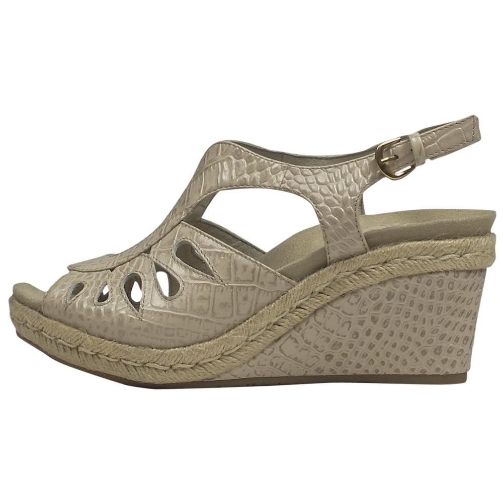 Earthies Bali Heels Wedges Shoe - Women - ShoeBacca.com