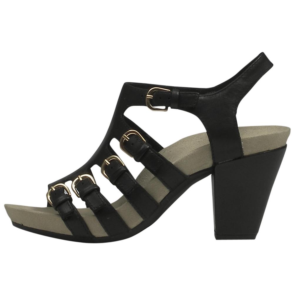 Earthies Larissa Heels Wedges Shoe - Women - ShoeBacca.com