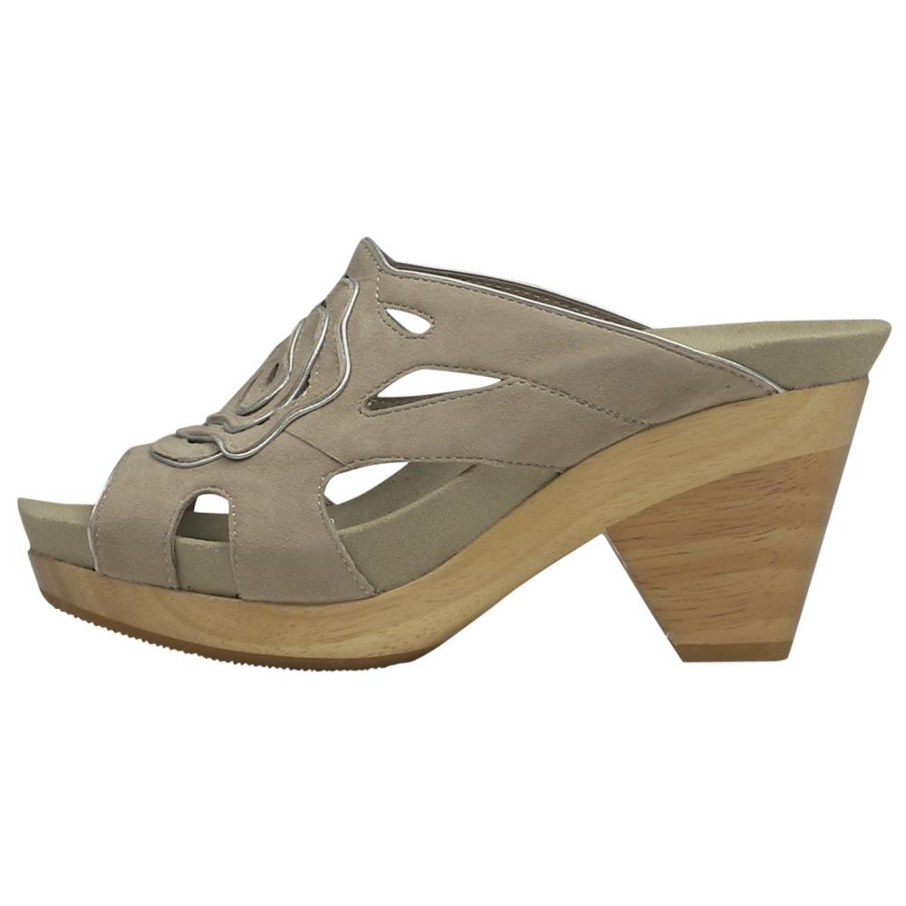 Earthies Tropez Heels Wedges Shoe - Women - ShoeBacca.com