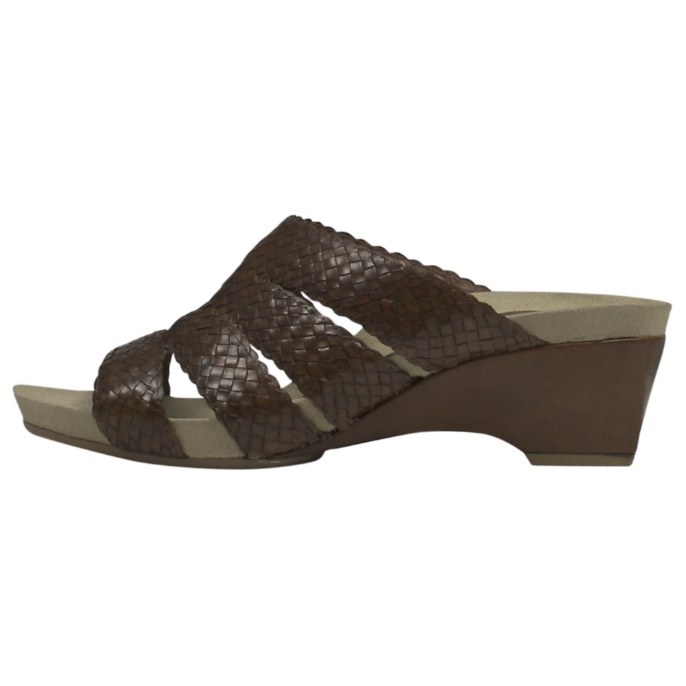 Earthies Modesto Heels Wedges Shoe - Women - ShoeBacca.com